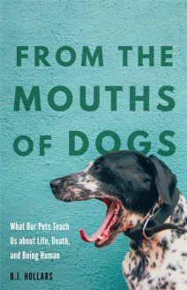 FDrom the Mouths of Dogs_COVER